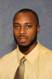 Aaron Wilson - Men's Basketball - Livingstone College Athletics