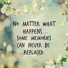 best inspirational quotes some memories never be replaced boom sumo