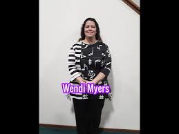 The Weapon Of Praise ~ Wendi Myers - YouTube