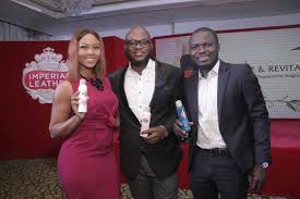 PZ Cussons Launches Imperial Leather Deodorant Body Spray In Lagos -  Marketing Space l Brands and Marketing in Nigeria