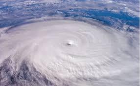 不気味な傾向。日本に上陸する台風は年々大型化し、速度も遅くなって ...