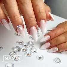 Manicure Hybrydowy Paznokcie Zelowe Pedicure Salon Magja