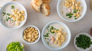 Seafood Chowder Recipe - Food.com