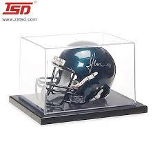 acrylic glass motorcycle football