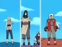 Deadlock! Sannin Showdown! | Narutopedia