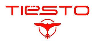 Tiesto Electro House Dj Vinyl Decal Car Window Laptop Tiesto Sticker Kandy Vinyl Shop