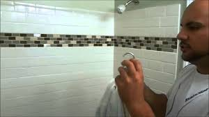 how to install a shower curtain liner