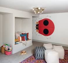 Best 5 Modern Kids Room Carpet Floors Playroom Neutral Gender Design Dwell