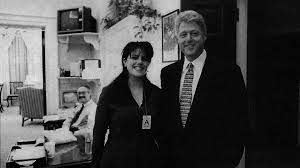 Fotos: Relembre o escândalo sexual envolvendo Bill Clinton e Monica  Lewinsky - 15/08/2012 - UOL Notícias