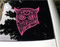 Details About Show Me Your Bobbers Funny Diecut Vinyl Window Decal Sticker Car Truck Suv Jdm Car Stickers Sugar Skull Stickers
