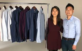 Nimble Made Reshapes (Literally) Mens' Business Wear - Mochi Magazine