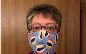 Pam Smith Organizes Grassroots Cloth Mask Makers | Beebe Healthcare