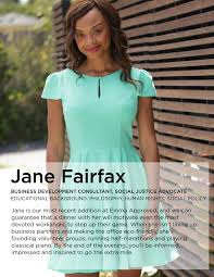 Jane Fairfax | Emma Approved | Page 2