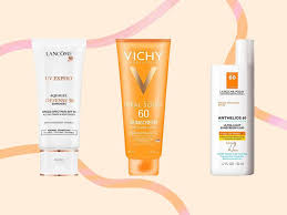 5 best sunscreens for oily skin types