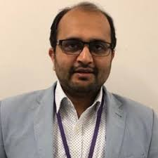 Pratik SHAH   Consultant and Honorary Senior Lecturer   MB BS, DCH, MRCPCH,  PhD