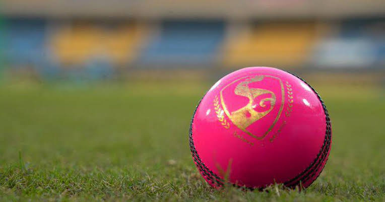 Image result for pink ball test eden gardens""