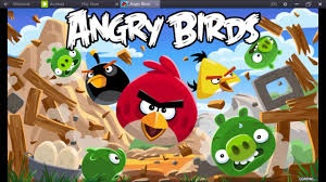Download Angry Birds on PC with BlueStacks