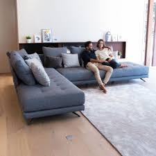 fama pacific large corner sofa