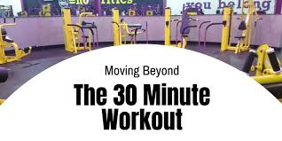 30 minute workout