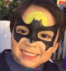 batman makeup boy saubhaya makeup