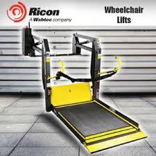 wheelchair equipment rs lifts