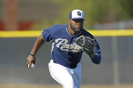 Minors: Abraham Almonte blasts second homer - The San Diego Union ...