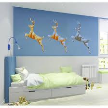 Shop Deer Wall Decal Overstock 32075089