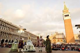 Coronavirus, stop al Carnevale di Venezia, scuole chiuse in ...
