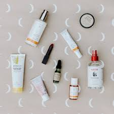my top clean beauty s for spring