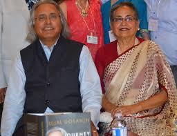 Ujjal Dosanjh criticises Tara Singh Hayer in his autobiography