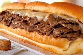 4 big philly cheesesteak from subway s