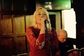 Polly Edwards at The Dragon | Worcester