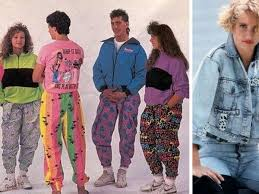 10 Clothing Pieces That Defined 1980s Fashion In America