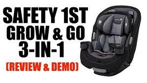 everfit car seat 3 in 1 ratings