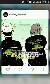 quotes sholawat home facebook