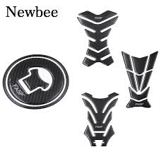 5d Motorcycle Fishbone Decal Oil Fuel Tank Pad Gas Cap Sticker Protector For Honda Cb500f X Cbr500r Cb300f Cbr300r Msx125 Cbr150 Decals Stickers Aliexpress