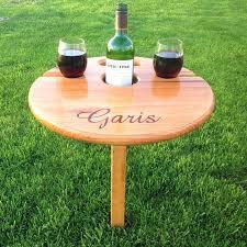 outdoor wine table vinlark info