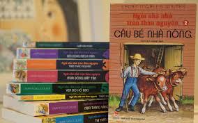 Sách hay dành cho bé vào lớp 1
