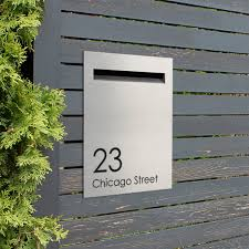 How To Choose The Best Letterbox For You Milkcan Outdoor Products