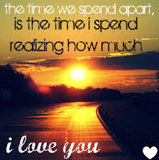 Quotes About Spending Time With Your Love