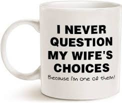 devron funny quote coffee for husband father s day gifts one of