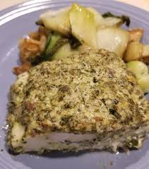 Atlantic Halibut From Whole Foods ...