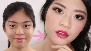 mysterious eyes makeup