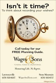 wages and sons lawrenceville ga