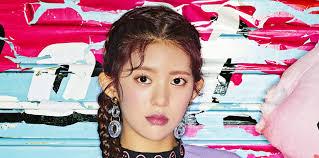 daisy momoland profile k pop