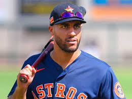 Abraham Toro secured a spot on the Astros roster   Líder in sports