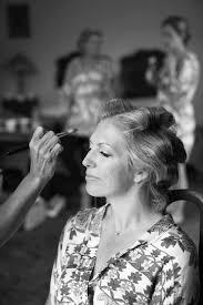 wedding make up and hair stylist london