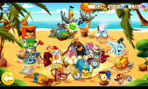 Angry Birds EPIC-Lucky Coins Cheat [NO ROOT-NO JAILBREAK] - video ...