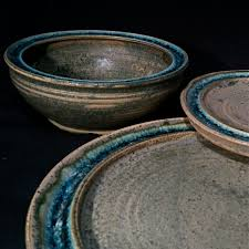 pottery celebrates the harvest season