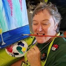 Polly Anderson Art - Home | Facebook